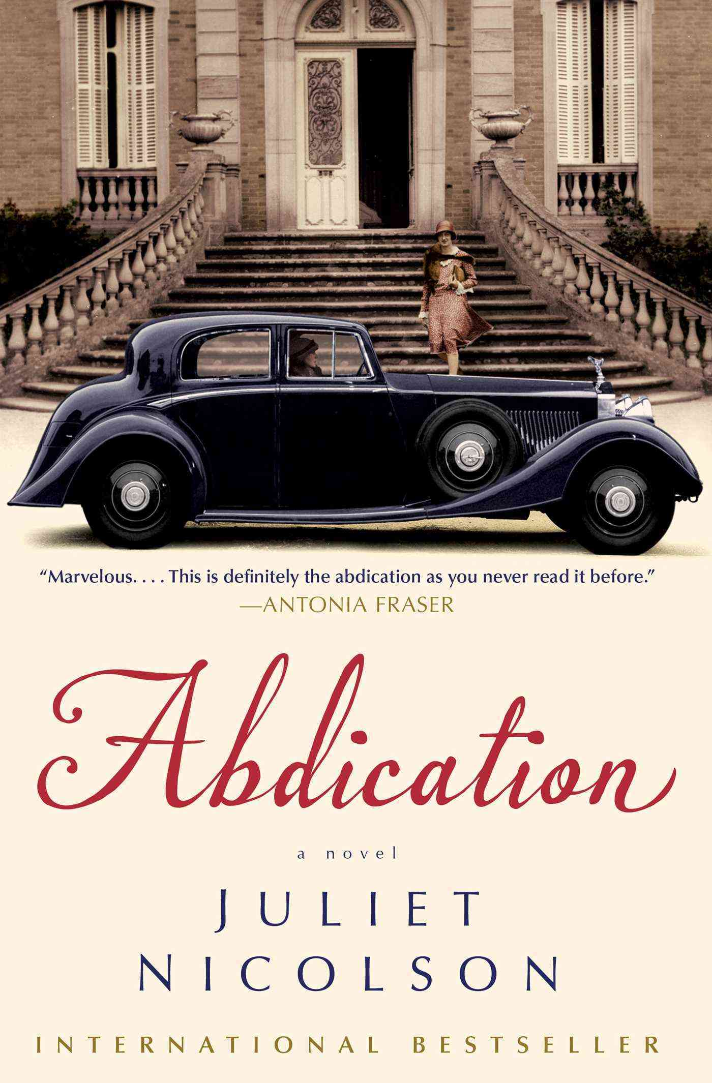 Abdication (Paperback)