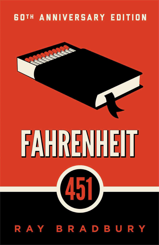 Fahrenheit 451 (Paperback)