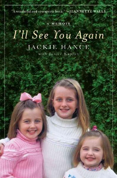 I'll See You Again (Hardcover)