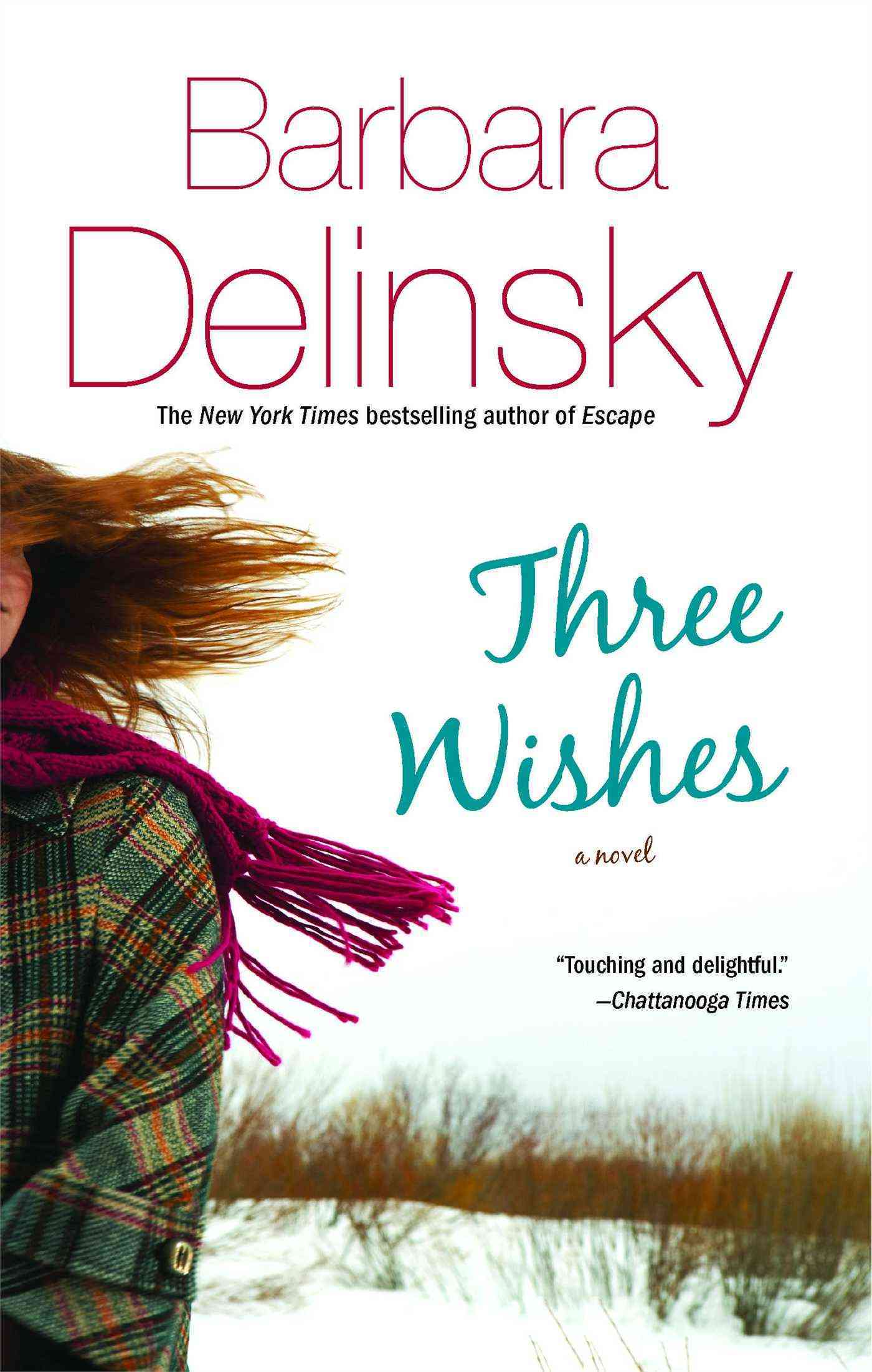 Three Wishes (Paperback)