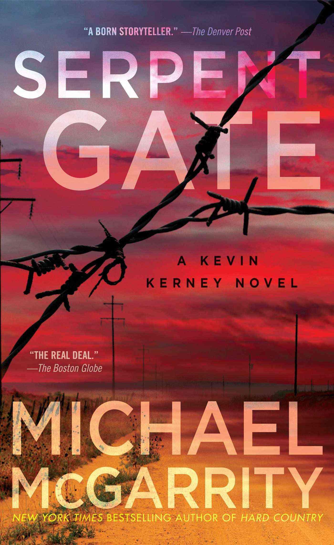 Serpent Gate (Paperback)