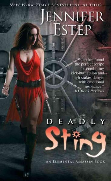 Deadly Sting (Paperback)