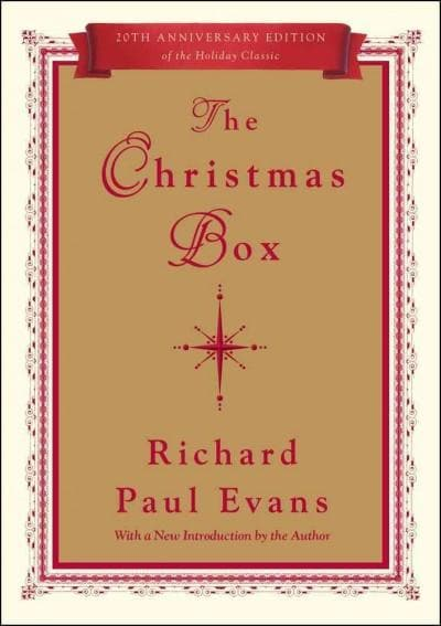 The Christmas Box (Hardcover)