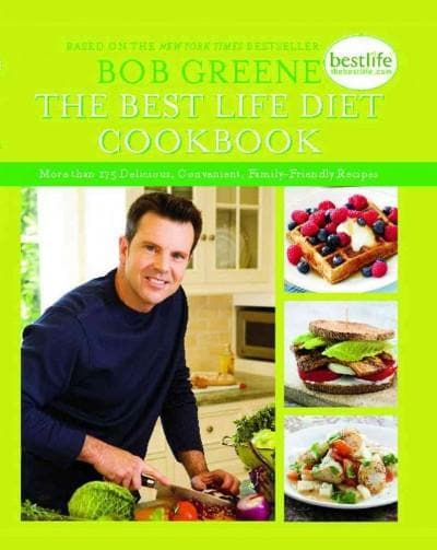 The Best Life Diet Cookbook: More Than 175 Delicious, Convenient, Family-Friendly Recipes (Paperback)