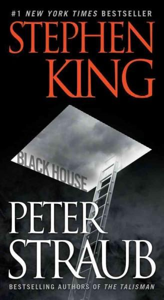 Black House (Paperback)