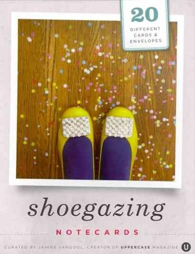 Shoegazing (Cards)