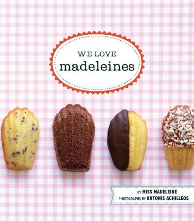 We Love Madeleines (Hardcover)