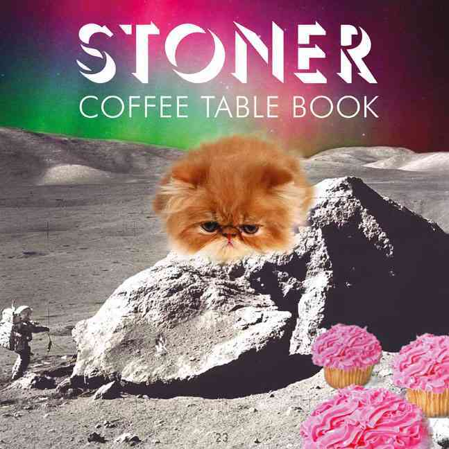 Stoner Coffee Table Book (Hardcover)