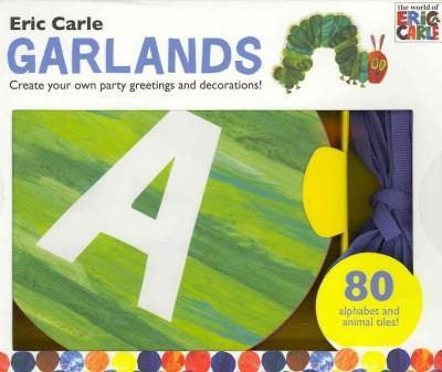 Eric Carle Garlands (General merchandise)