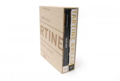 Tartine: The Boxed Set (Hardcover)