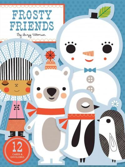 Frosty Friends (Cards) - Thumbnail 0