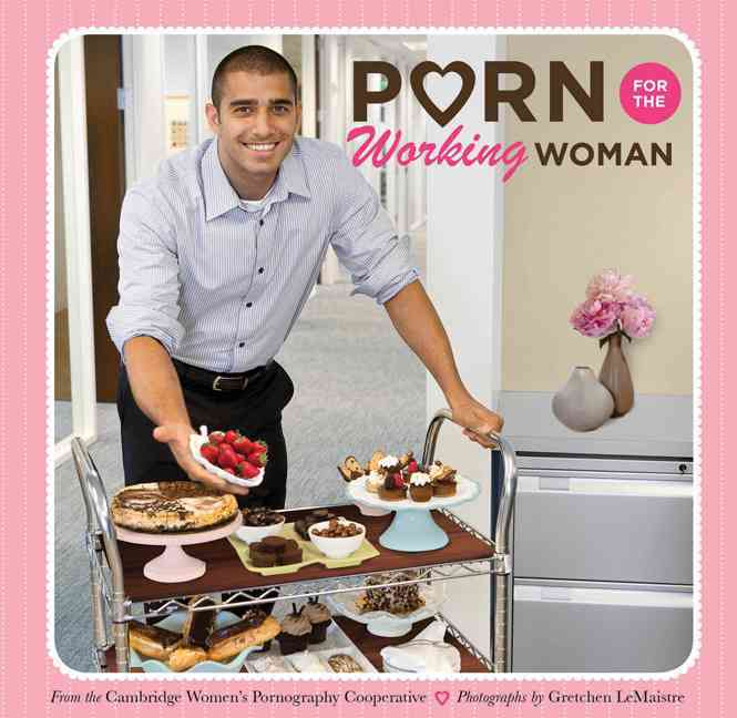 Porn for the Working Woman (Paperback)