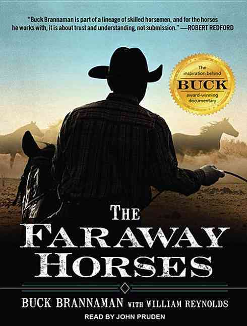 The Faraway Horses (CD-Audio)