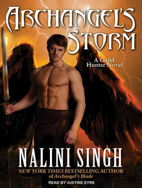 Archangel's Storm (CD-Audio)