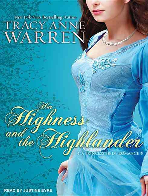 Her Highness and the Highlander (CD-Audio)