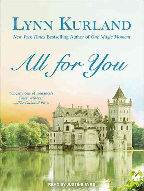 All for You (CD-Audio)