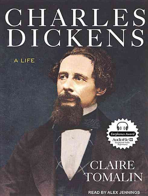 Charles Dickens: A Life (CD-Audio)