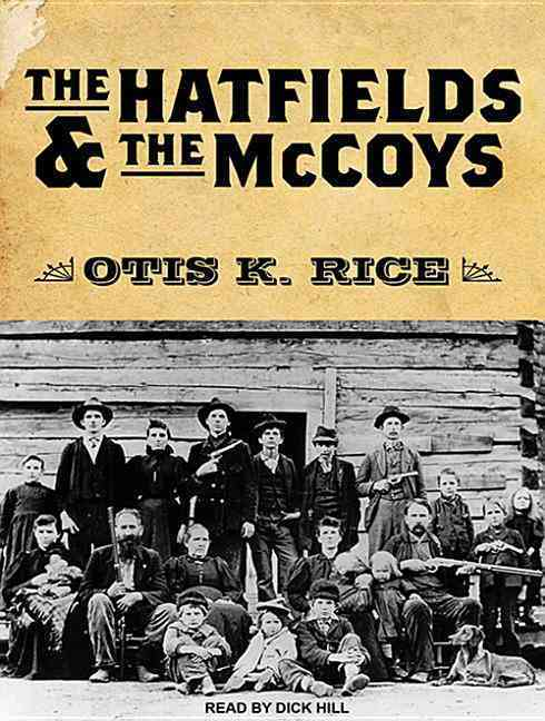 The Hatfields and the Mccoys (CD-Audio)