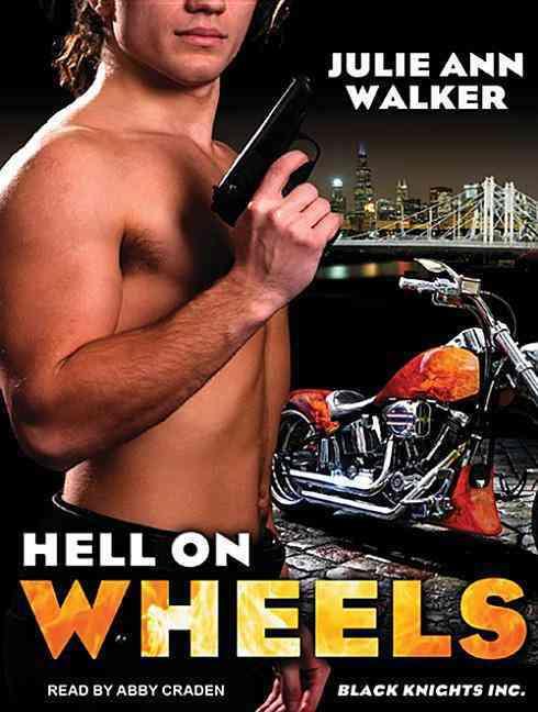 Hell on Wheels (CD-Audio)
