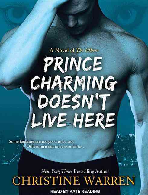 Prince Charming Doesn't Live Here: Library Edition (CD-Audio)