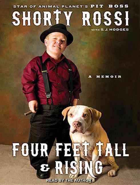 Four Feet Tall & Rising (CD-Audio)