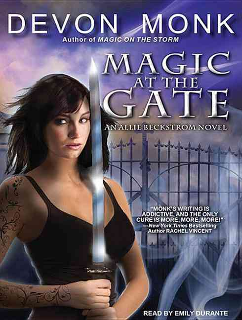 Magic at the Gate (CD-Audio)