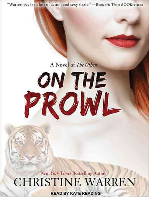 On the Prowl (CD-Audio)