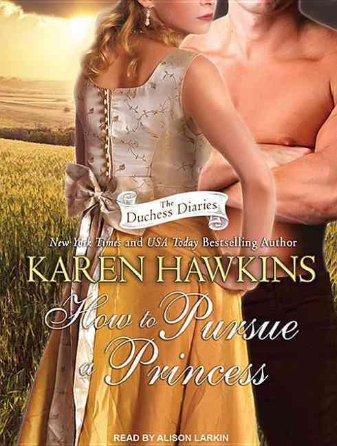 How to Pursue a Princess (CD-Audio)