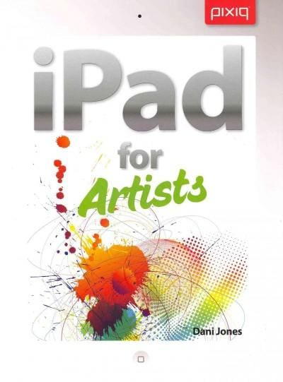 iPad for Artists (Paperback)
