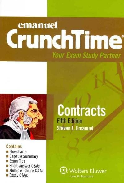 Contracts (Paperback)