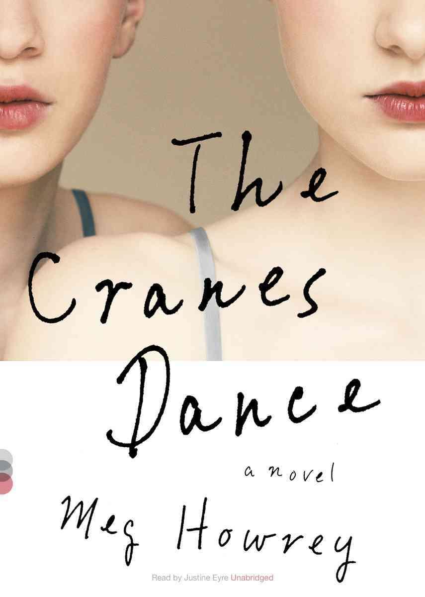 The Cranes Dance: A Novel (CD-Audio)
