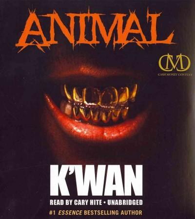 Animal (CD-Audio)
