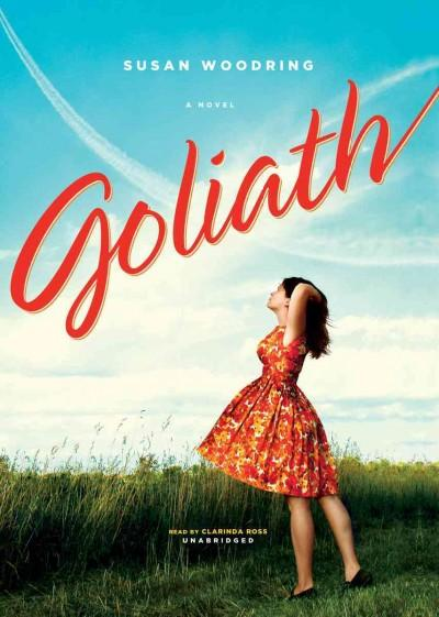 Goliath: Library Edition (CD-Audio)