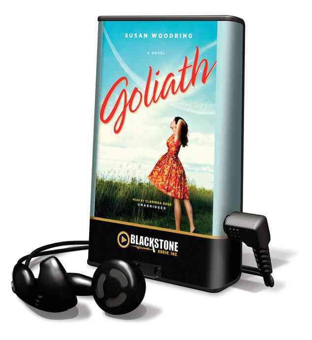 Goliath (Pre-recorded digital audio player)