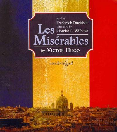Les Miserables (CD-Audio)