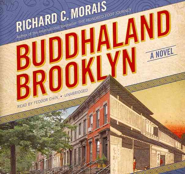 Buddhaland Brooklyn (CD-Audio)