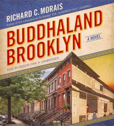 Buddhaland Brooklyn: A Novel (CD-Audio)
