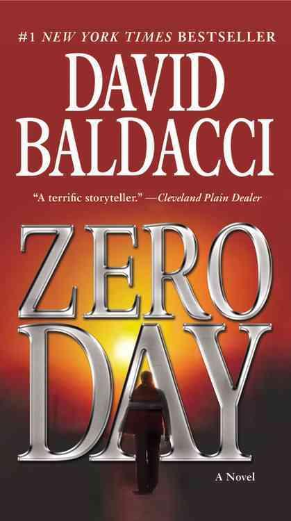 Zero Day (Hardcover)