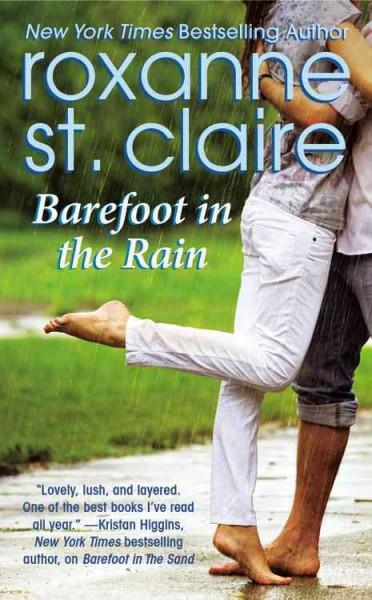 Barefoot in the Rain (Paperback)