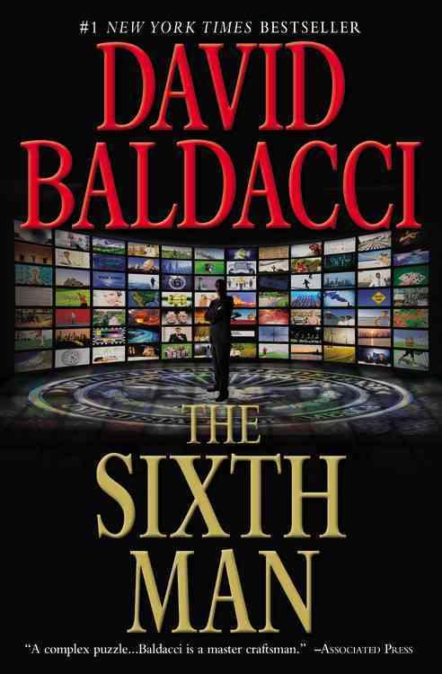 The Sixth Man (Paperback)