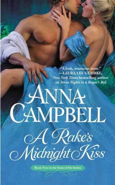 A Rake's Midnight Kiss (Paperback)