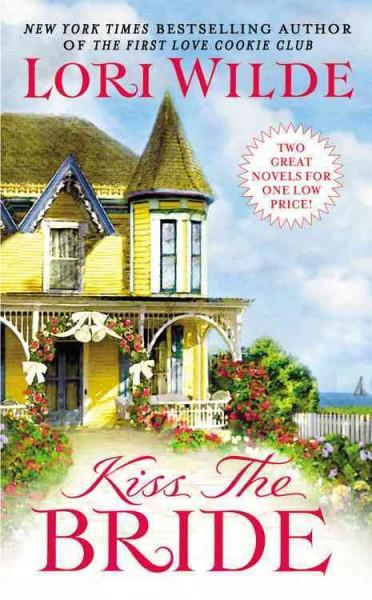 Kiss the Bride (Paperback)