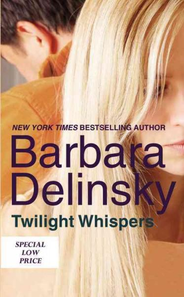 Twilight Whispers (Paperback)