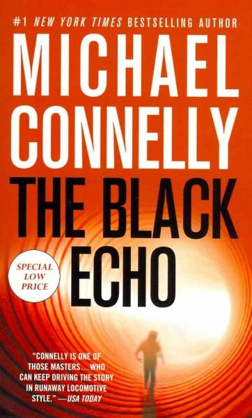 The Black Echo (Paperback)