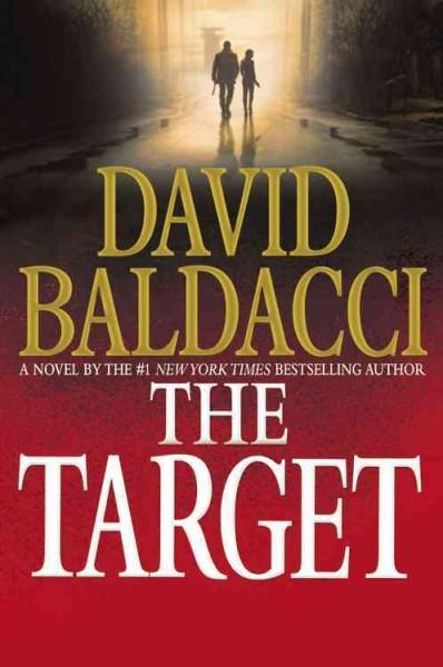 The Target (Hardcover)