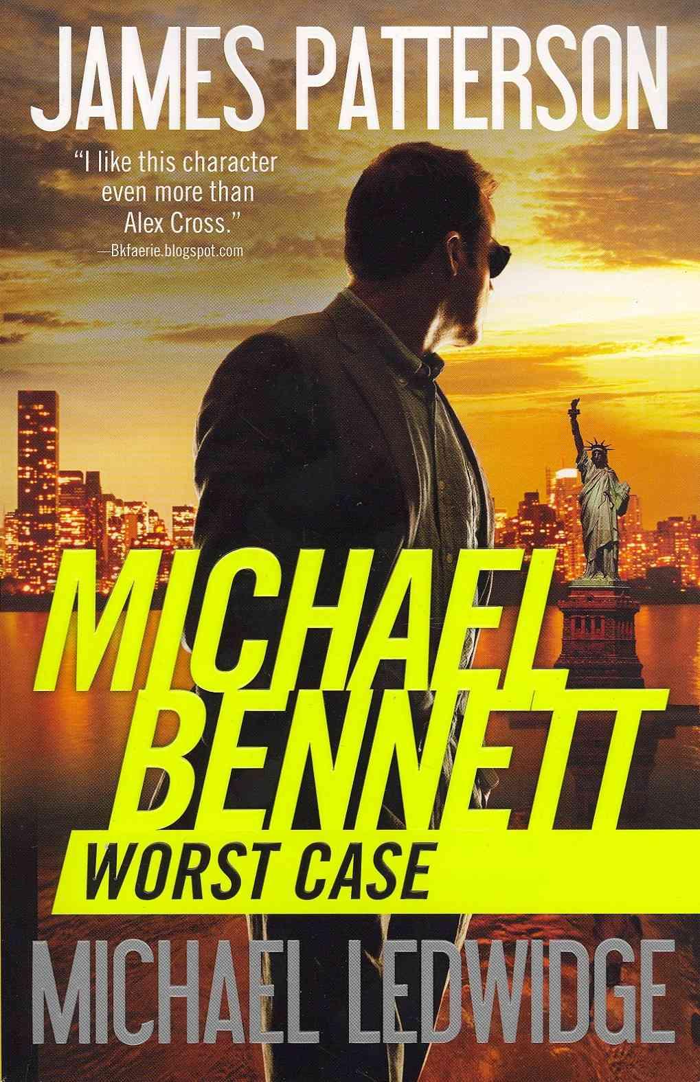 Worst Case (Paperback)