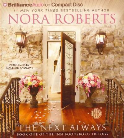 The Next Always (CD-Audio)