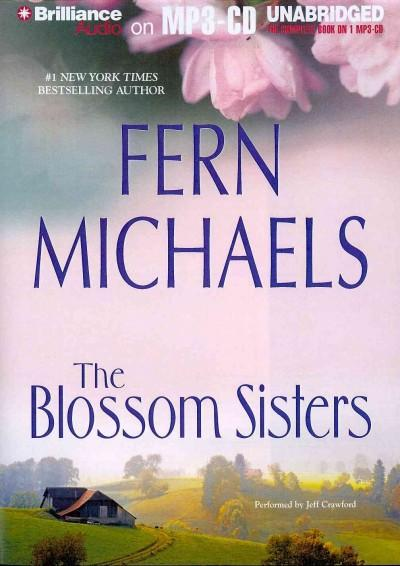 The Blossom Sisters (CD-Audio)