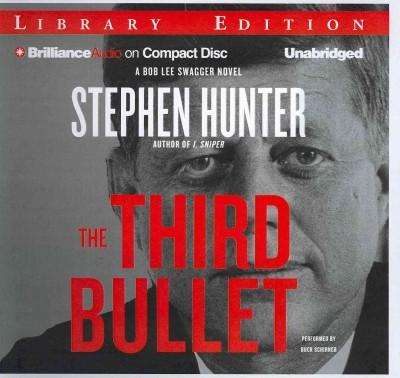 The Third Bullet: Library Edition (CD-Audio)