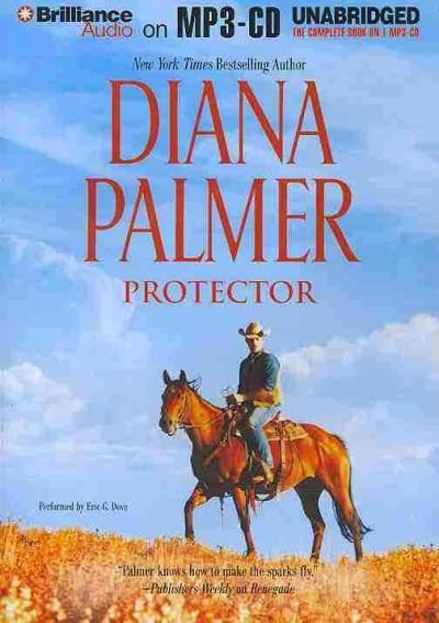 Protector (CD-Audio)